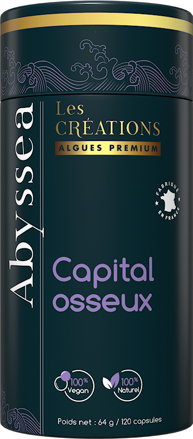 Capital Osseux Abyssea